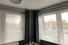50mm wood venetian blinds