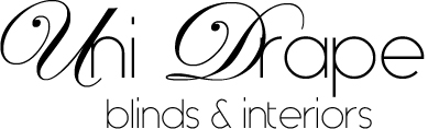 Unidrape Blinds & Interiors logo