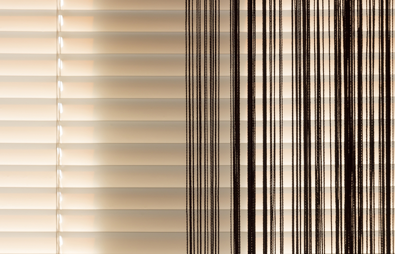Blinds and Curtains