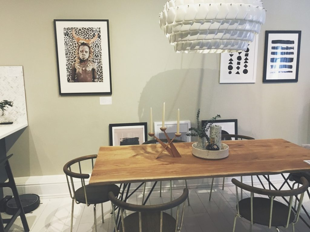 Houzz of 2018 - Dining Room