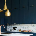 brass light design