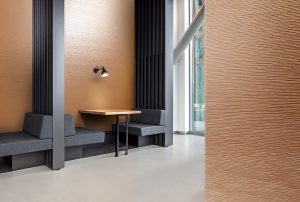 Vescom - wallcovering - Willow