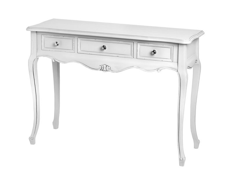 Florence 3 Drawer Dressing Table